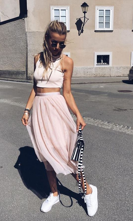 42 Stylish and Cool Outfits for Teenagers by Valentina Steinhart