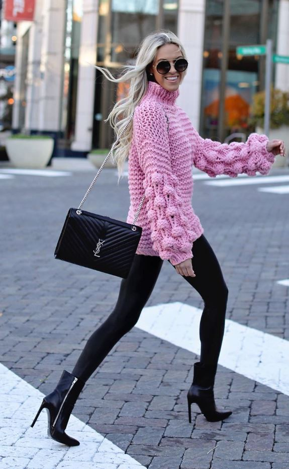 c9b7a1987 40 Best Autumn Winter Fashion Trends For 2019 - List Inspire