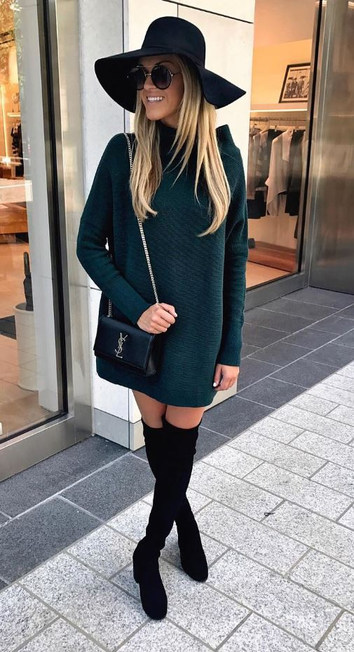 40 best autumn winter fashion trends for 2019  list inspire