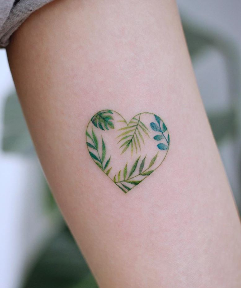 Small Pretty Tattoo Designs: 60 Best Cute And Small Tattoo Ideas