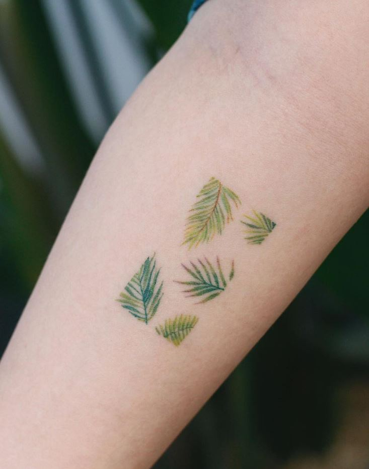 60 Best Cute And Small Tattoo Ideas - List Inspire