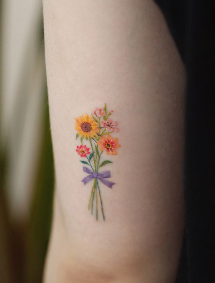 60 Best Cute And Small Tattoo Ideas