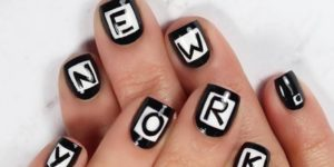 72 Awesome Nail Art Ideas To Try This Summer